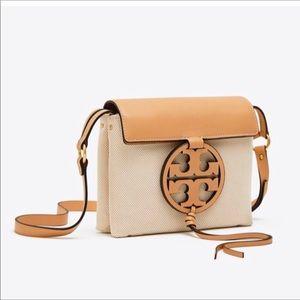 Tort Burch Crossbody handbag purse